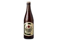 サッポロ赤星 中瓶